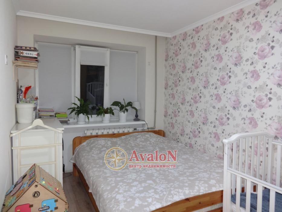 продажа двухкомнатной квартиры номер A-156645 в Суворовском районе, фото номер 5